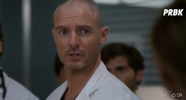 Grey's Anatomy saison 16 : le Dr Cormac Hayes débarque au Grey Sloane Memorial dans l'épisode 9