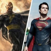 Black Adam : Dwayne Johnson face au Superman d'Henry Cavill ? Un producteur est prêt