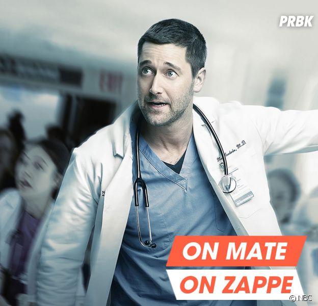 New Amsterdam : faut-il regarder la série médicale qui débute sur TF1 ?