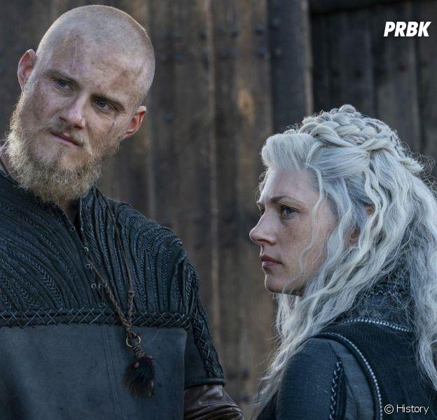 Vikings saison 6 : le créateur menacé de mort par les fans à cause Lagertha