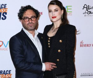 Johnny Galecki papa : la chérie de l'acteur de The Big Bang Theory a accouché de leur premier enfant