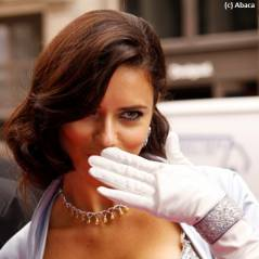Adriana Lima ... Sublime dans son soutien-gorge à 2 millions de dollars