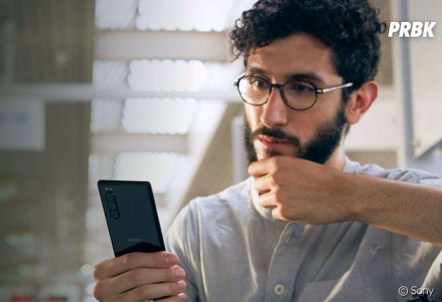 Le Sony Xperia 5
