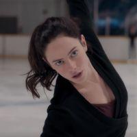 Spinning Out : Kaya Scodelario championne de patinage dans la bande-annonce