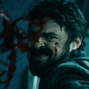 "The Boys saison 2 : Butcher sera ""diabolique"", Karl Urban n'assume pas son personnage"