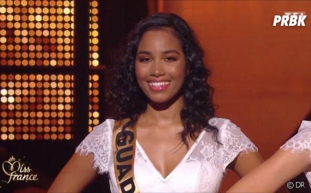 Clémence Botino est Miss France 2020