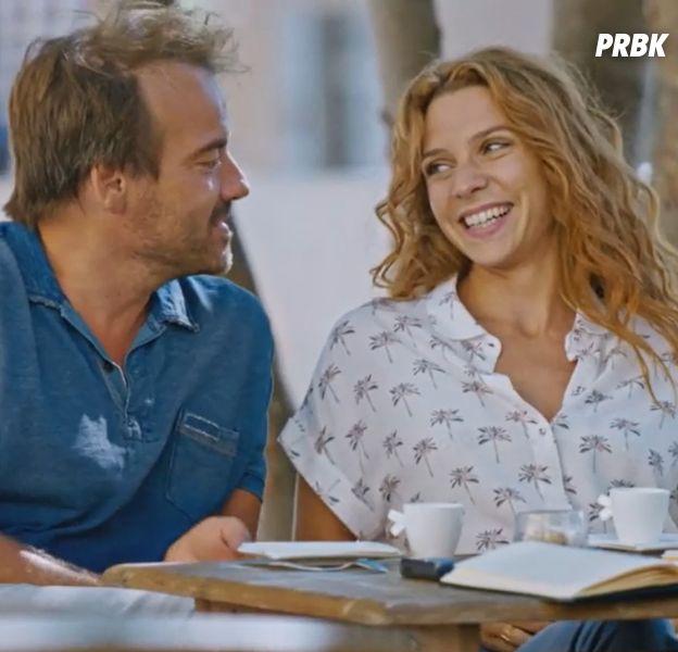 Plus belle la vie : Jean-Paul et Léa, quel avenir pour le couple ? Stéphane Hénon dévoile la réponse