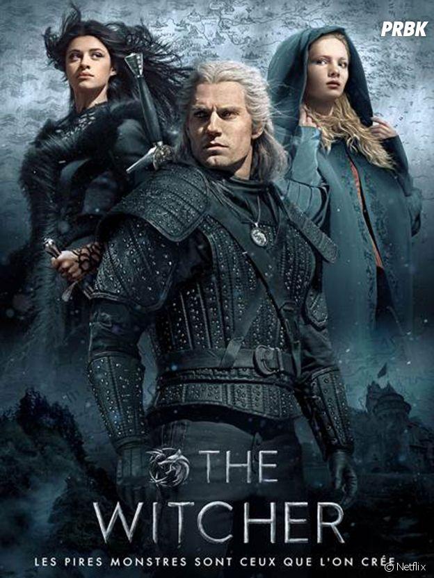 The Witcher : une saison 1 décevante ? La créatrice répond aux critiques