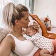 Jessica Thivenin maman : elle donne des nouvelles de son fils Maylone depuis son étouffement