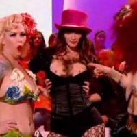 Charlotte Le Bon ... Elle se fout ''à poils'' (vidéo)