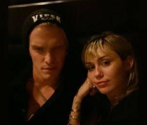 Miley Cyrus et Cody Simpson : non, ils ne sont pas séparés