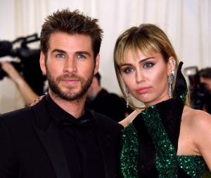 Miley Cyrus et Liam Hemsworth vont divorcer