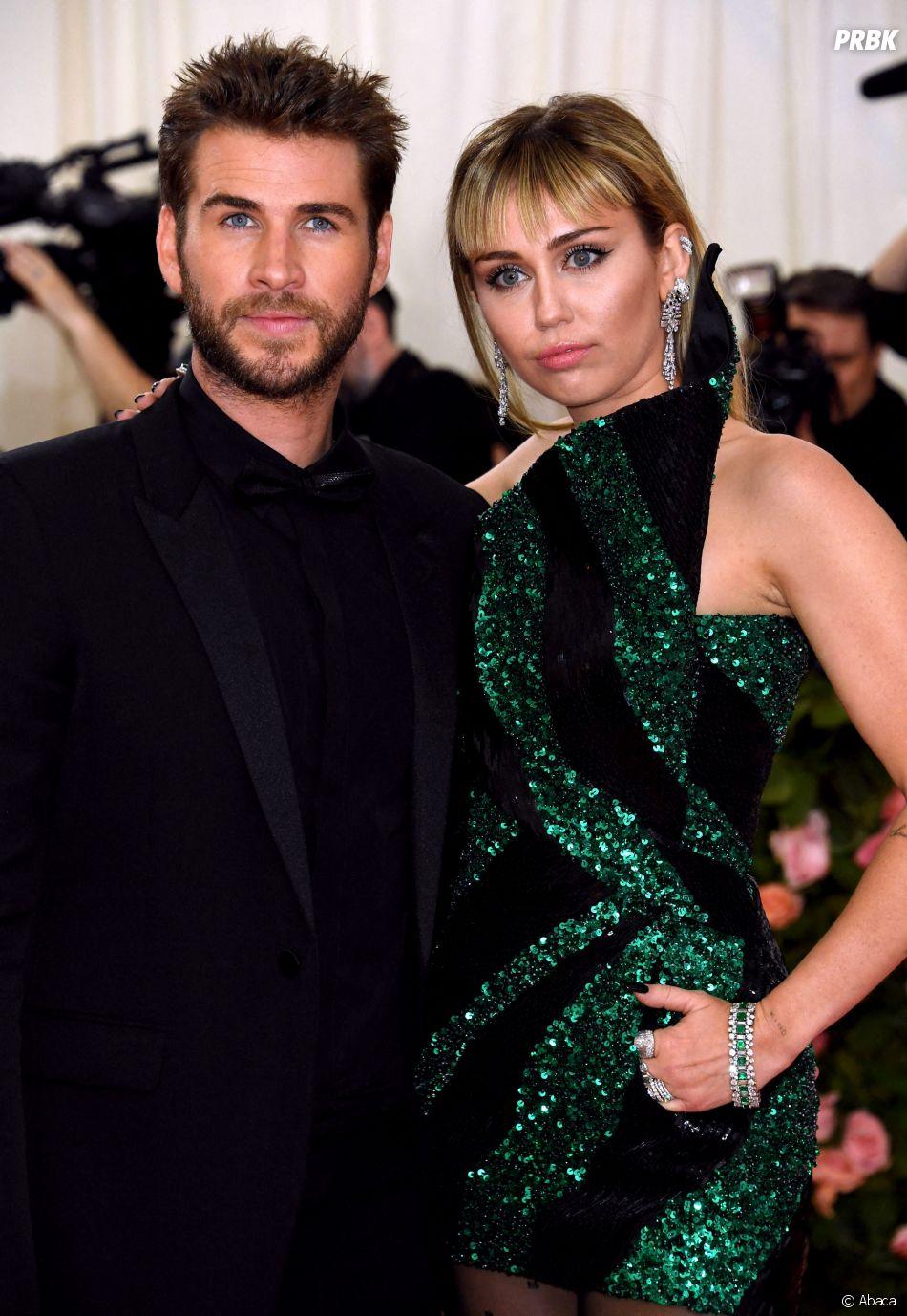 Miley Cyrus et Liam Hemsworth vont divorcer