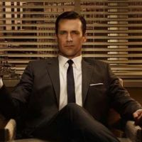 Mad Men saison 4 ... Jon Hamm parle de son personnage tant détesté ... Don Draper