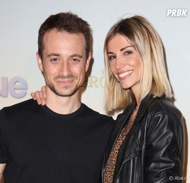 Hugo Clément et Alexandra Rosenfeld parents : leur petite fille est née, découvrez son prénom