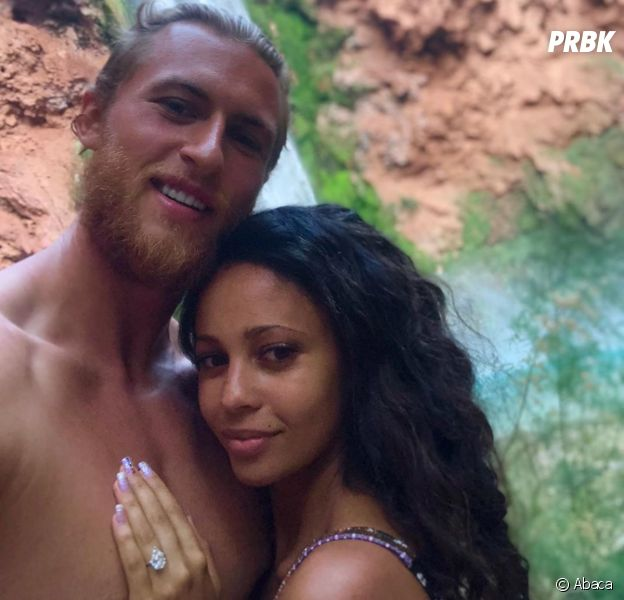 Vanessa Morgan mariée à Michael Kopech : découvrez les photos de la cérémonie