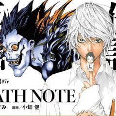 Death Note de retour : une nouvelle (courte) histoire bientôt publiée