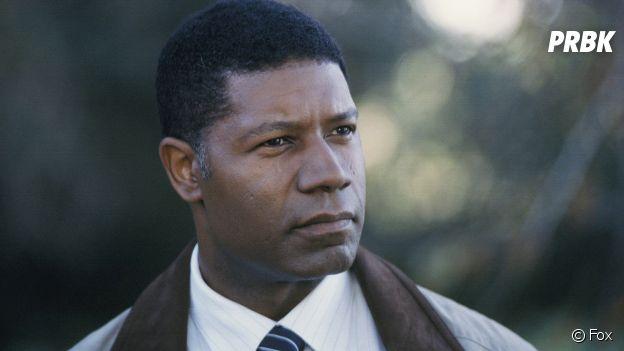 Lucifer saison 5 : Dennis Haysbert sera Dieu