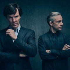 Sherlock saison 5 : la série annulée ou bientôt une suite ? Steven Moffat se confie