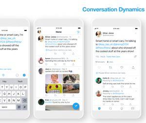 Twitter : un aperçu de la nouvelle fonctionnalité
