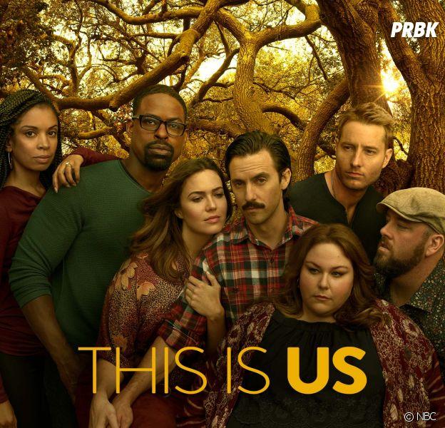 Je te promets : le casting du remake de This is Us dévoilé