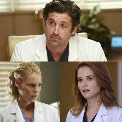 Grey's Anatomy : Patrick Dempsey, Katherine Heigl... comment et pourquoi ont-ils quitté la série ?