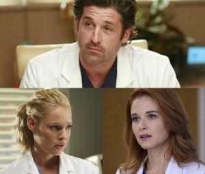 Grey's Anatomy : Patrick Dempsey, Katherin Heigl... comment et pourquoi ont-ils quitté la série ?