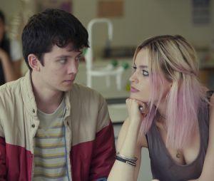Sex Education saison 2 : Netflix offre un manuel sur la sexualité et le consentement