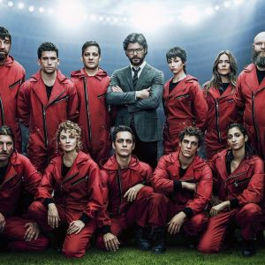 La Casa de Papel : Alvaro Morte donne son avis sur le possible spin-off