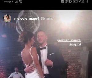 """Adrien (Mariés au premier regard 2020) rejeté par Mélodie : """"Je pensais que c'était de ma faute"""""""