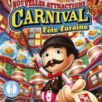 Carnival Fête Foraine Nouvelles Attractions (Wii) ... On l'a testé