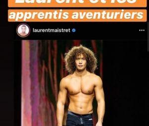 Les apprentis aventuriers 5 : Laurent Maistret remplace Moundir ?