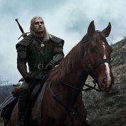 The Witcher : un film d'animation sur Netflix, son héros enfin connu (et c'est pas Geralt)
