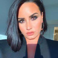 """Demi Lovato revient sur le jour où elle a fait son coming out bisexuel : """"J'ai énormément pleuré"""""""