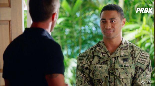 Hawaii 5-0 saison 10 : le passé de Junior Reigns dévoilé ?