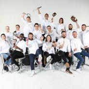 Top Chef 2020 : qui sont les candidats ? Les portraits et les photos