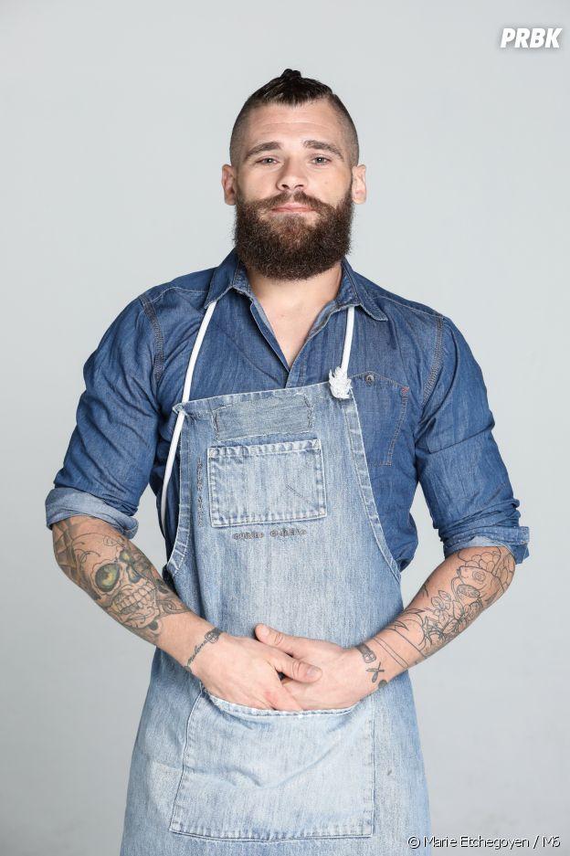 Top Chef 2020 : Jordan Yuste candidat de l'émission