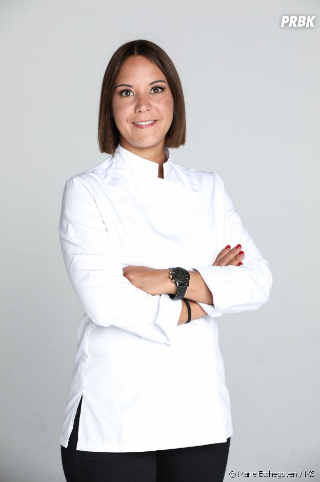 Top Chef 2020 : Nastasia Lyard candidat de l'émission