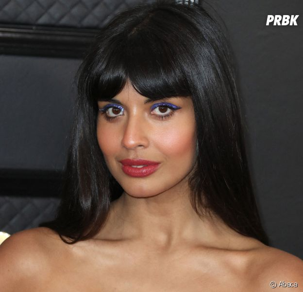 Jameela Jamil (The Good Place) fait son coming out queer et quitte Twitter
