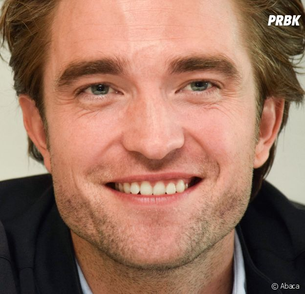 Robert Pattinson, homme le plus beau du monde selon la science