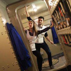 Cet escape game vous défie d'échapper au naufrage du Titanic