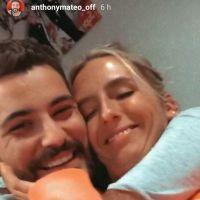 Anthony Matéo (La Villa des coeurs brisés 5) en couple avec Clémence, il officialise