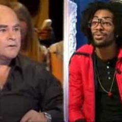Jean Benguigui et l'humoriste Fary ... gros clash dans l'émission de Laurent Ruquier