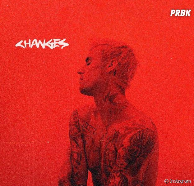 """Justin Bieber de retour avec """"Changes"""" : ses fans valident son nouvel album"""