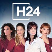 H24 : une saison 2 au programme pour la série de TF1 ? Anne Parillaud répond