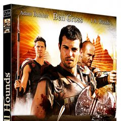 Hellhounds en DVD le jeudi 4 novembre 2010 ... présentation