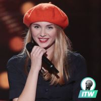 "Isilde (The Voice) : ""les choses du quotidien me demandent beaucoup d'effort et de concentration"""