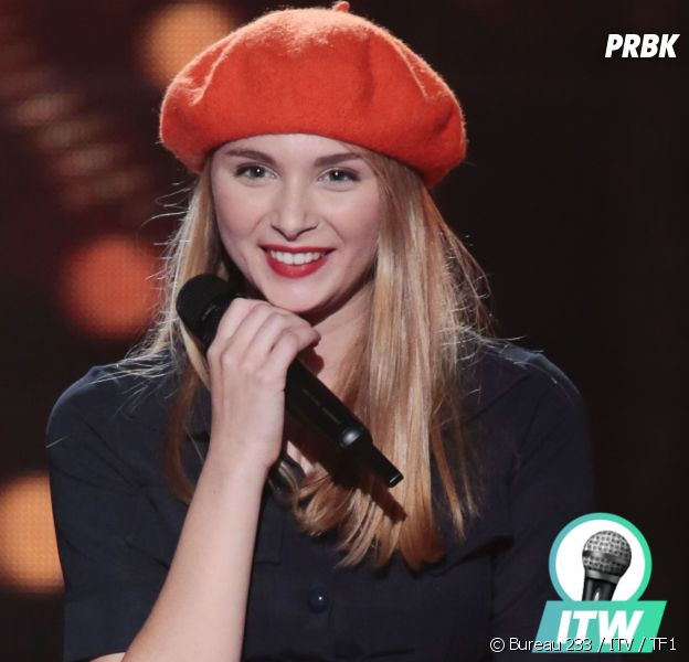 Isilde (The Voice 2020)