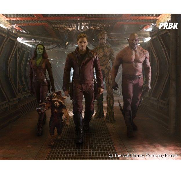 Les Gardiens de la Galaxie 3 : ce que l'on sait déjà sur la suite