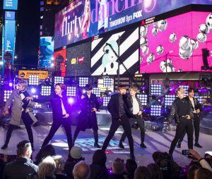 """BTS : le groupe de K-pop se confie sur leur nouvel album """"Map of the Soul : 7"""", qui parle de leurs doutes et de leurs peurs"""